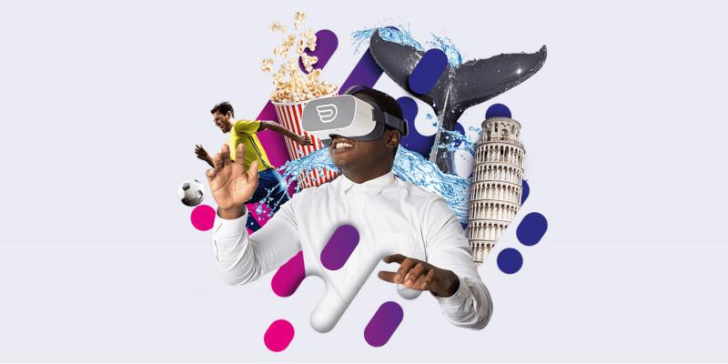 Inflight VR website